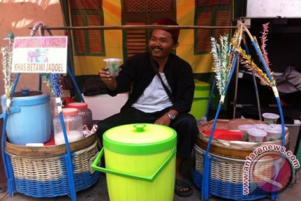 Festival kuliner untuk perkenalkan ragam panganan khas Betawi