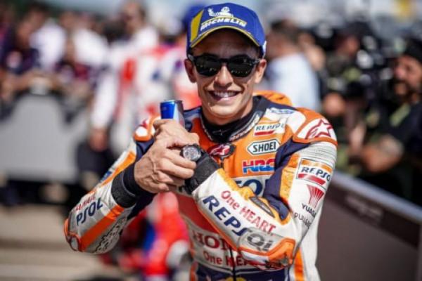 Marquez menangi GP Jerman