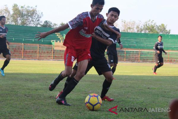 Persijap daftarkan 25 pemain untuk Piala Indonesia