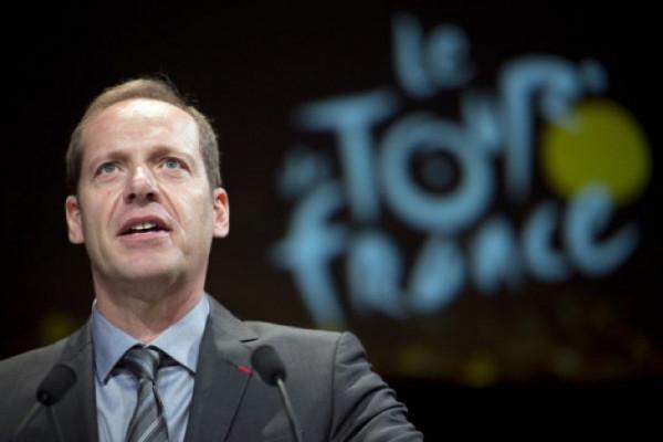 Direktur Tour de France imbau tenang pasca-insiden di Alpe d`Huez