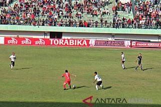 Persis kalahkan Cilegon United 2-0