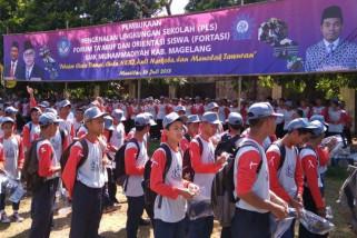 Muhammadiyah: Pelajar harus miliki karakter unggul