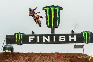 Herlings raih podium pertama MXGP Semarang