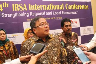 Kurangi ketergantungan Pusat, daerah diminta berdayakan ekonomi lokal