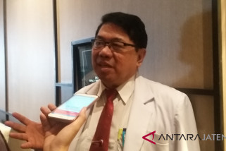 Kesejahteraan meningkat, Papdi: Hipertensi jadi ancaman kesehatan