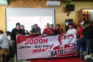12 elemen masyarakat dukung Moeldoko dampingi Jokowi