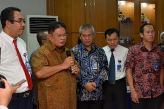 Bank Jateng sukseskan pelaksanaan enrollment pensiunan PT. Taspen
