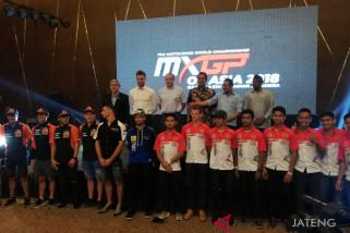 MXGP 2018 Semarang  targetkan 40 ribu penonton/hari