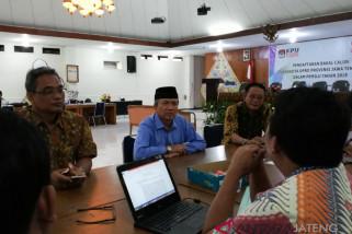Bambang Sadono maju DPD lagi dari Jawa Tengah