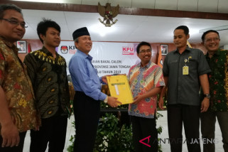 Bambang: Penguatan kewenangan DPD butuh dorongan masyarakat