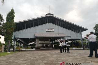 1.000 orang/ hari kunjungi Museum Ambarawa