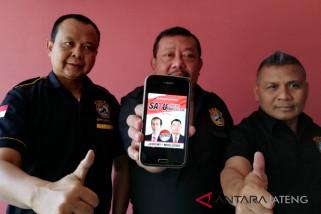 Ormas Lindu Aji dukung Moeldoko dampingi Jokowi