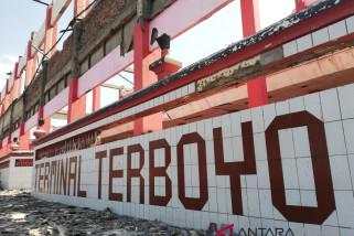 DPRD siap kawal PKL Terboyo