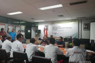 KPU Semarang verifikasi ijazah bacaleg