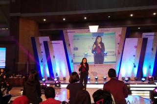 Emtek jaring calon presenter dari kampus Jateng