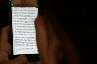 Wali Kota Semarang pastikan zona merah difteri hoaks