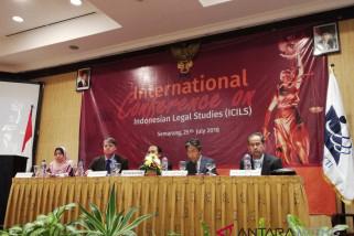 Unnes kumpulkan pakar asing bahas dinamika hukum
