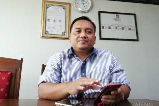 KPU Semarang 3 bacaleg mantan koruptor