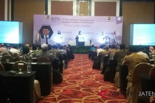 UNS angkat isu pendidikan di  ICTTE