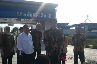 Presiden Jokowi pastikan tetap lakukan kunjungan ke Yogyakarta