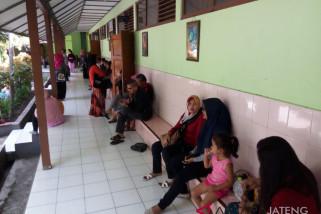 PPDB, ratusan pendaftar banjiri SMPN 6 Surakarta