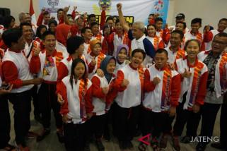Ganjar optimistis Jateng berjaya pada PON SOina