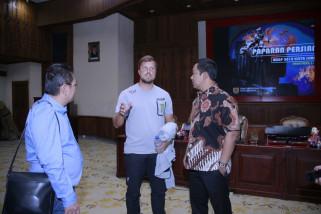 Semarang siap gelar event MXGP 2018