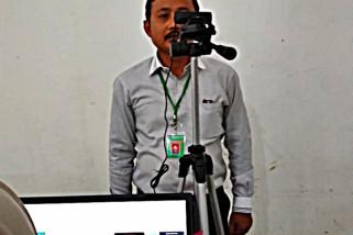 Embarkasi Surakarta Jadi Percontohan Penerapan Biometrik