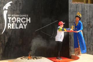 Api Asian Games