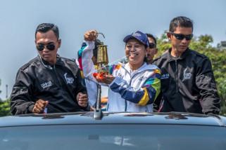 Api obor Asian Games 2018