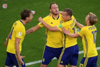 Kompak, ini rahasia kekuatan Swedia