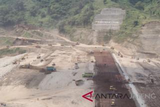 September, pembangunan Bendungan Logung ditarget rampung