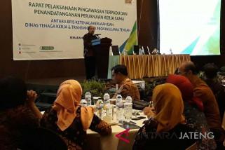 BPJS Ketenagakerjaan genjot kepesertaan informal