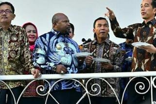 Presiden Jokowi setujui konsep TOD Bupati Batang