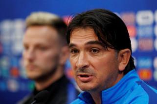 Juru strategi ungkap rahasia sukses Kroasia lolos ke final