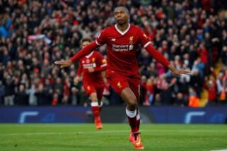Sturridge ingin perjuangkan tempat bermain di Liverpool