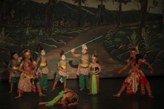 Festival wayang bocah