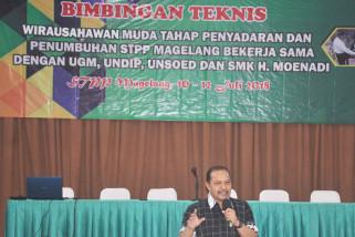 STPP Magelang adakan Bimtek Wirausahawan Muda Sektor Pertanian