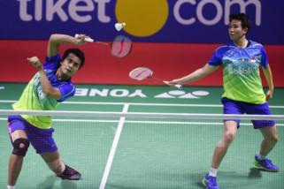 Tontowi/Liliyana pertahankan gelar Indonesia Terbuka