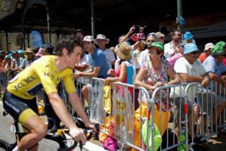 Ini daftar juara Tour de France 2018