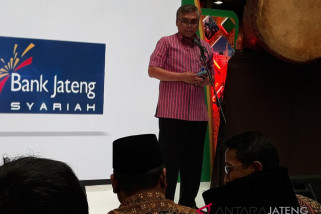 Bank Jateng Syariah - Amphuri gelar Islamic Travel Expo