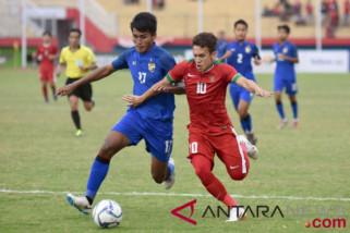Kalahkan Thailand, Indonesia raih juara ketiga piala AFF U-19