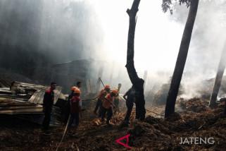 Lalai, Penyebab Terbanyak Kebakaran di Kudus