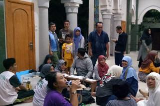 58 warga Jepara diduga keracunan makanan