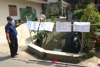Warga Kudus keluhkan pencemaran limbah di Sungai Pendo