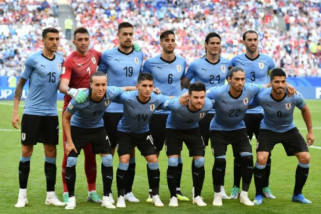 Gelandang Uruguay Torreira merapat ke Arsenal