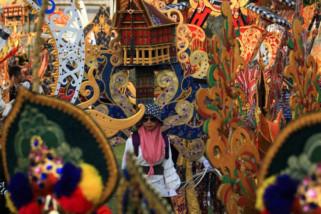 Madiun luncurkan agenda wisata baru