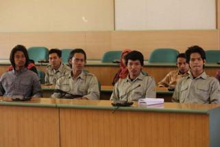 Ekspedisi Papua Terang, PLN berangkatkan 30 mahasiswa UGM