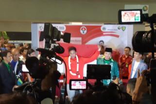 Jadi Juara Dunia lari,  Zohri diguyur hadiah emas 1 kilo gram