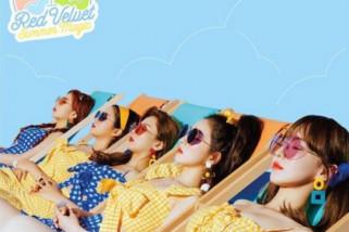 Red Velvet luncurkan album mini terbaru